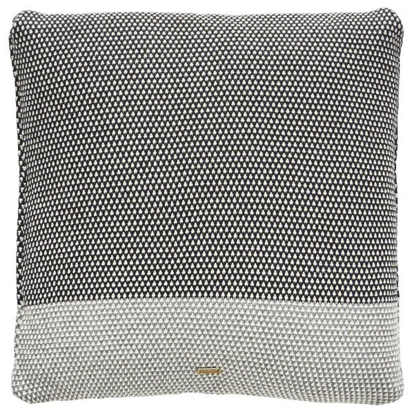 Koke Pillow in Grey & Anthracite design by OYOY