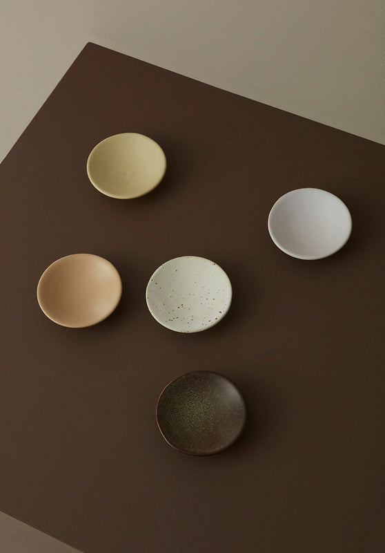 Hagi Mini Bowl - Brown