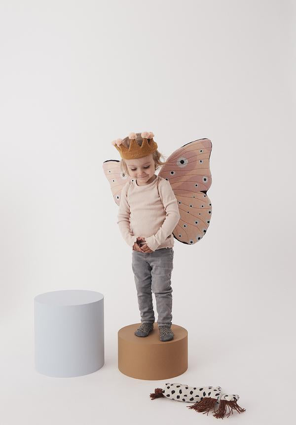 Butterfly Costume - Rose