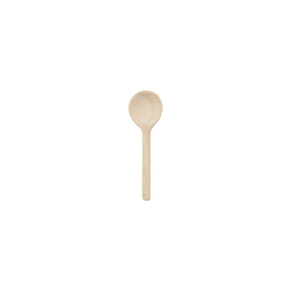 Yumi Salt Spoon - Natural