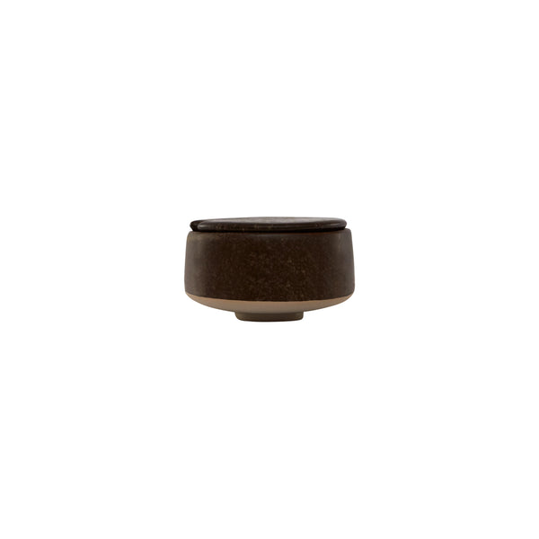 Hagi Sugar Bowl - Brown