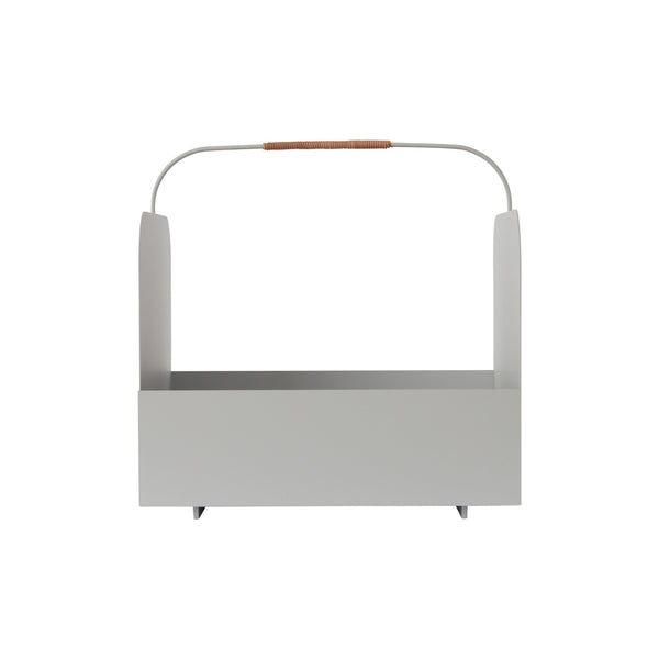 Maki Basket - Light Grey