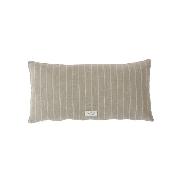 Kyoto Cushion - Long - Clay