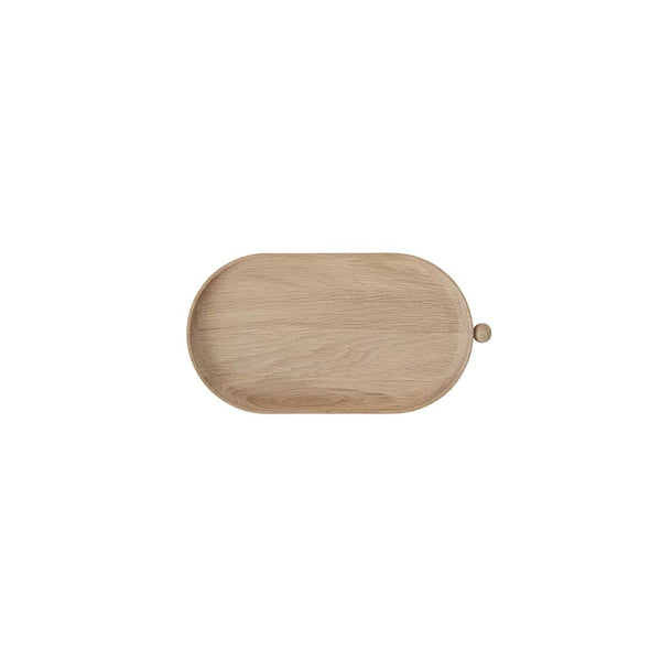 Inka Wood Tray