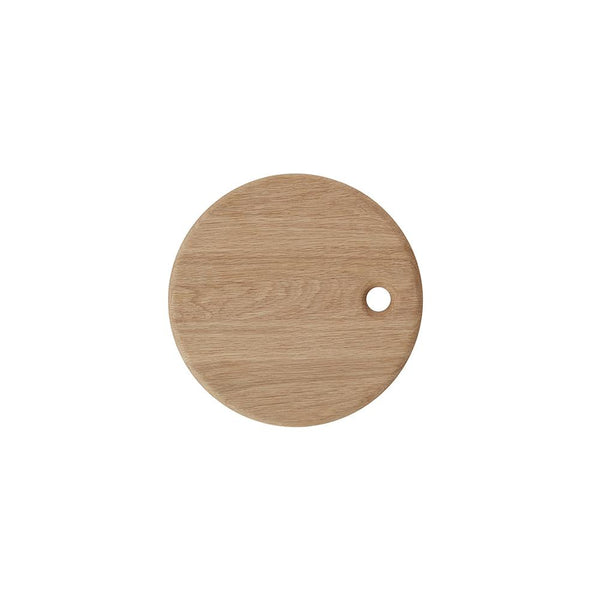 Yumi Cutting Board - Nature