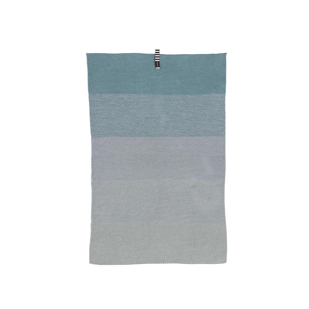 Niji Mini Towel - Blue