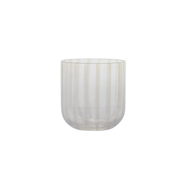 Mizu Glass - 2 pcs/set - Clear