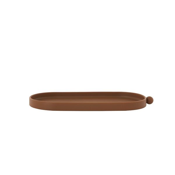 Tiny Inka Tray - Caramel