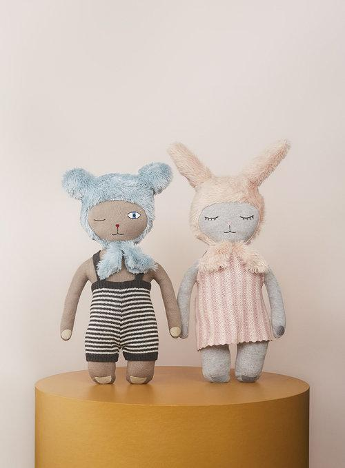 Topsi Bear Doll design by OYOY