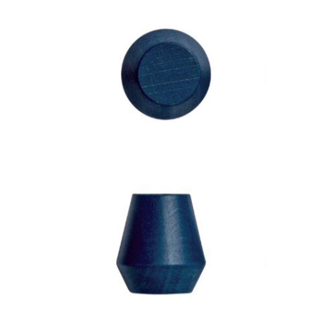 Saki Hook - 2 Pcs/Set - Dark Blue
