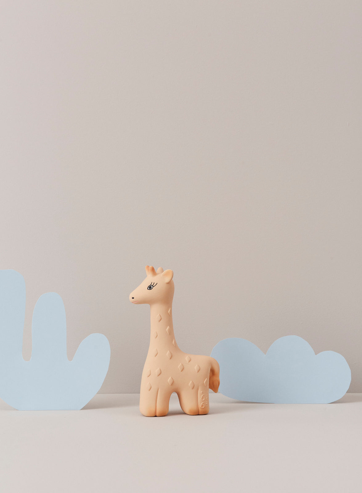 Noah The Giraffe Baby Teether