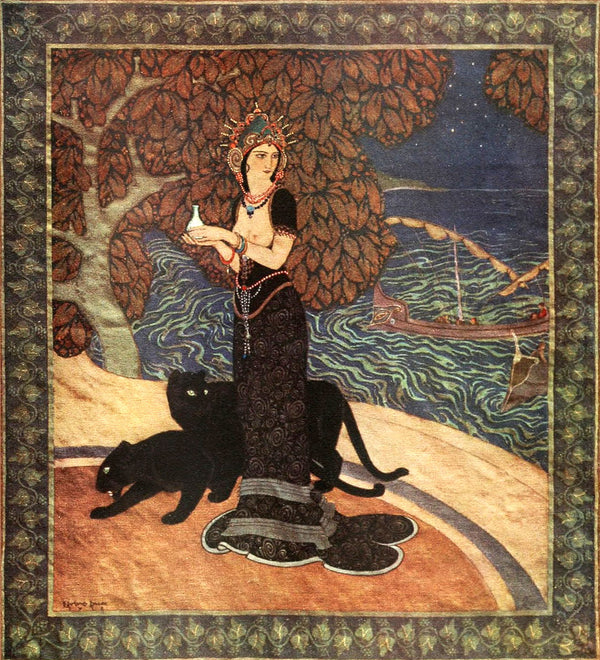 CIRCE, ENCHANTRESS, MYTHOLOGY, MADELINE MILLER, GREEK MYTHOLOGY, MOTIVATIONAL STORY, SELF-HELP, SELF-REFLECTION, BOOK CLUB, SELF-DISCOVERY, GREEK MYTHOLOGY, ODYSSEUS, TITANS, OLYMPIANS, EDMOND DULAC ART