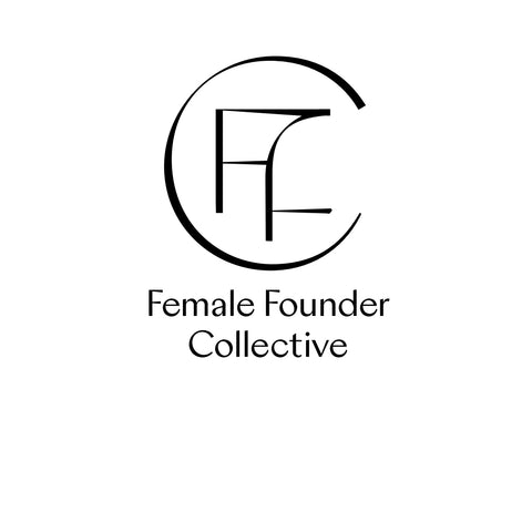Female Founder Collective, Morganne Leigh, Tyche + Iset Eyewear, women in business, small business, women entrepreneurship, designer sunglasses, eyewear, glasses, art, fashion, music, bootstrap