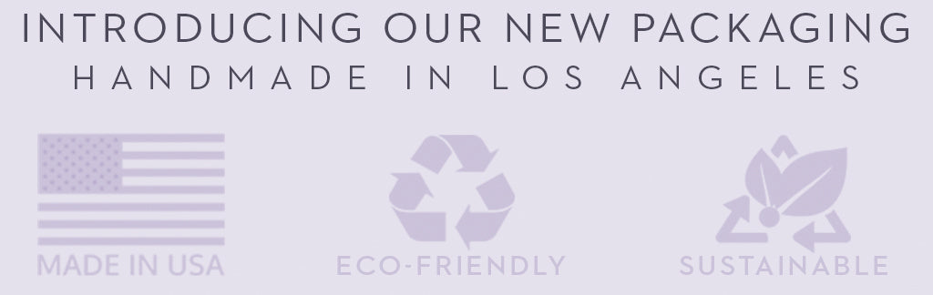 Packaging Design, eco-friendly design, sustainable, made in USA, handmade in Los Angeles, recyclable, carbon footprint, eco-conscious, environment, product design, mythology, art, illustration