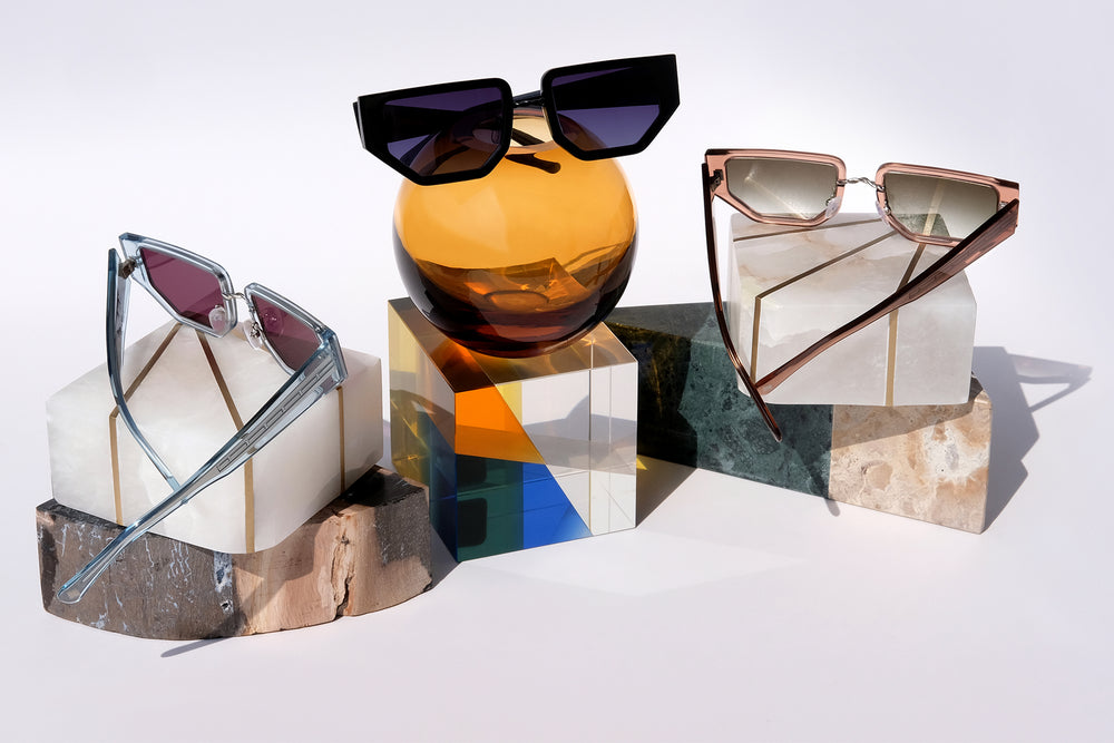 The Galápagos Collection -- Designer Eyewear for Women & Men