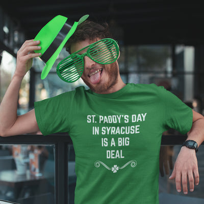 'St. Paddy's Day Big Deal' Unisex Premium Tee