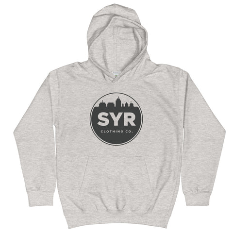 'SYR Clothing Co' Kids Hoodie