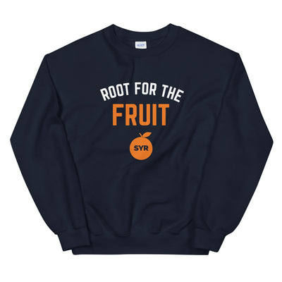 'Root for the Fruit' Unisex Sweatshirt