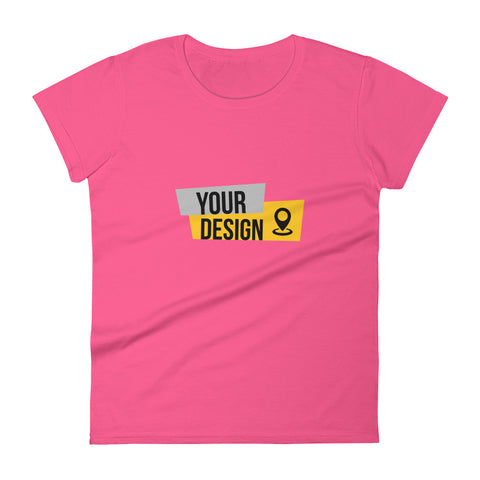 Women's Fashion Fit T-Shirt