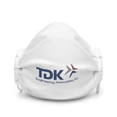 'TDK Engineering' Face mask