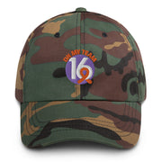 'OMT 16' Classic Hat