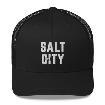 ' Salt City SYR' Trucker Cap