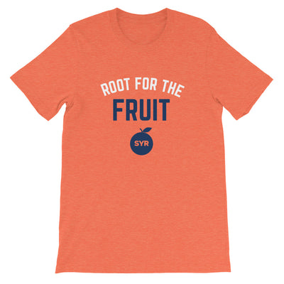 'Root for the Fruit' Short-Sleeve Unisex Premium T-Shirt