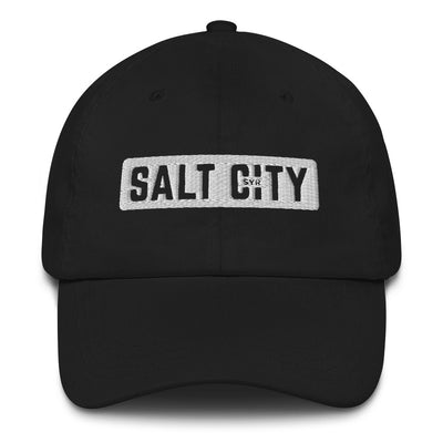 'Salt City' Classic Hat