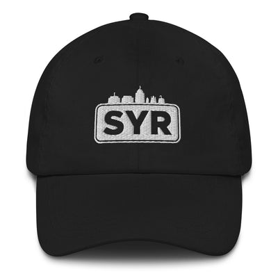 'SYR City Top' Classic Hat