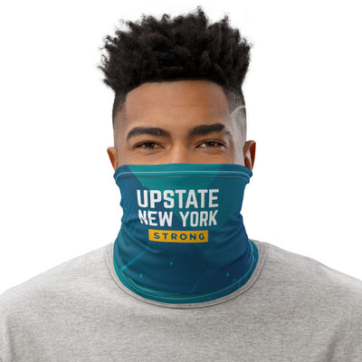 'Upstate New York' Neck Gaiter