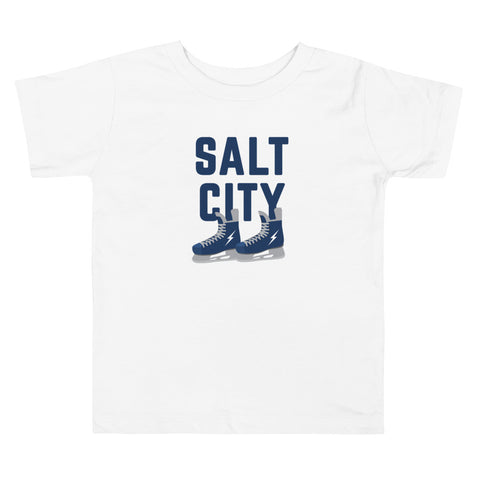 'Salt City Hockey' Toddler T-Shirt