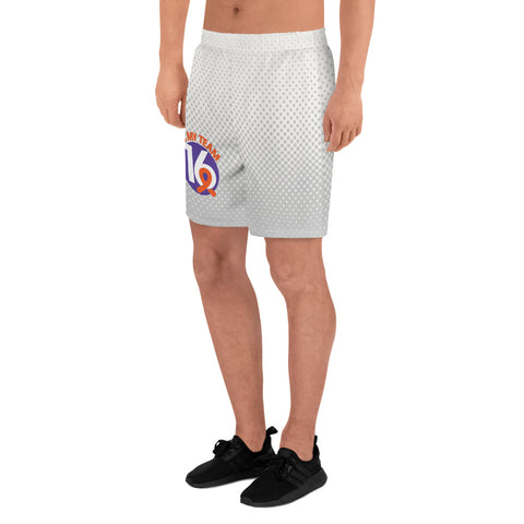 'OMT16' Men's Athletic Long Shorts