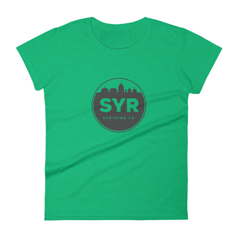 SYR Clothing Co. Women's Cut Premium Tee