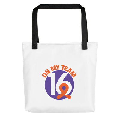 'OMT16' Tote bag
