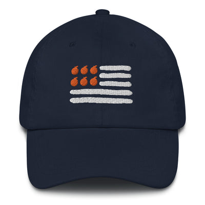 'Orange Flag' Classic Hat
