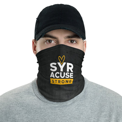 'Syracuse Strong' Neck Gaiter