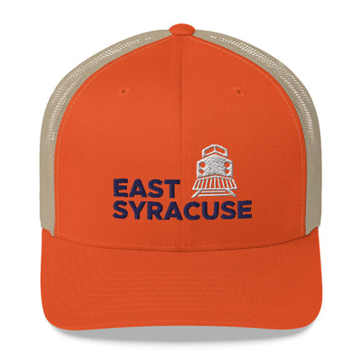 'East Syracuse' Trucker Cap