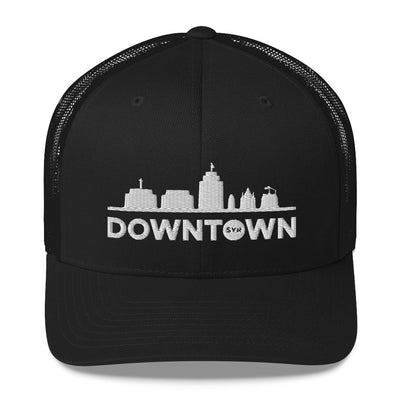 'Downtown SYR' Trucker Cap