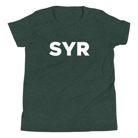 'SYR' Youth Unisex T-Shirt