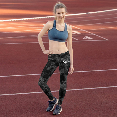 'SYR Active' Women's Leggings