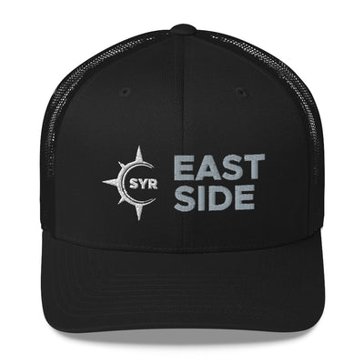 'Eastside' Trucker Cap