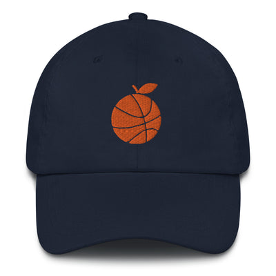 'Orange Basketball SYR' Classic Hat