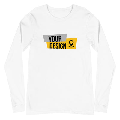 Unisex Premium Long Sleeve Tee