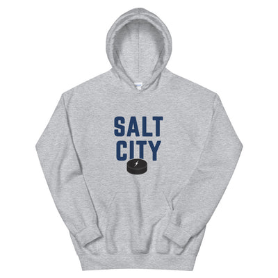 'Salt City Hockey' Unisex Hoodie