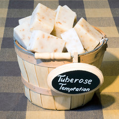 Tuberose Temptation | Traditional Cold-Process Soap