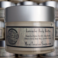 Body Butter | Lavender