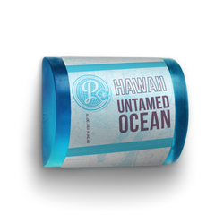 Hawaii Untamed Ocean - Glycerin Soap