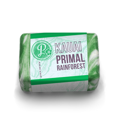 Kauai Primal Rainforest - Traditional Soap