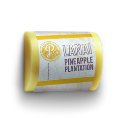 Lanai Pineapple Plantation - Glycerin Soap
