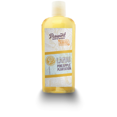 Lanai Pineapple Plantation - Kukui Massage Oil